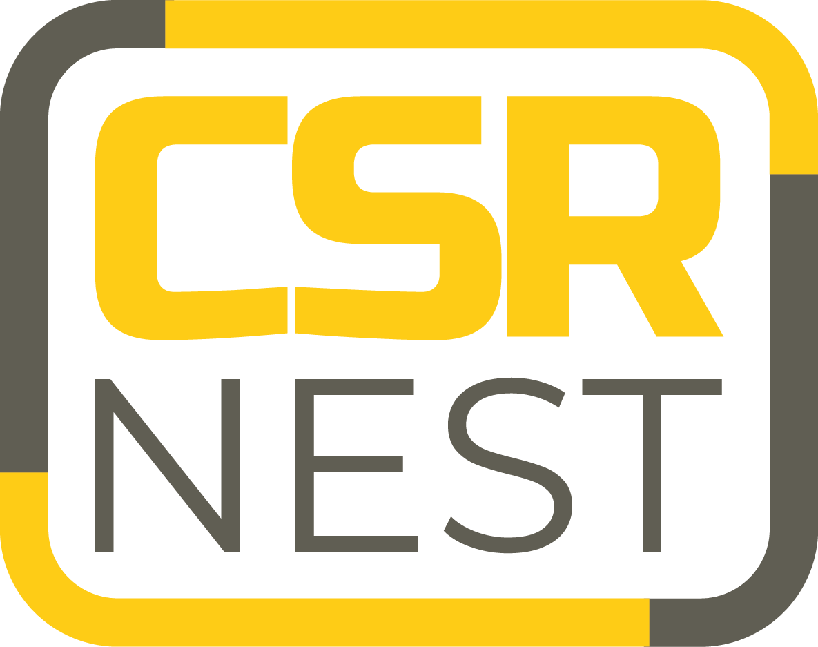 CSR Nest Logo